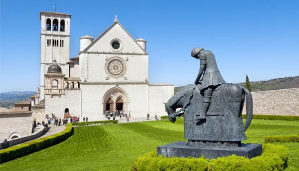 St Francis of Assisi: The Patron Saint of Animals