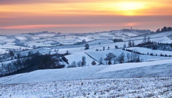 Emily Bronte: A Wreath of Snow