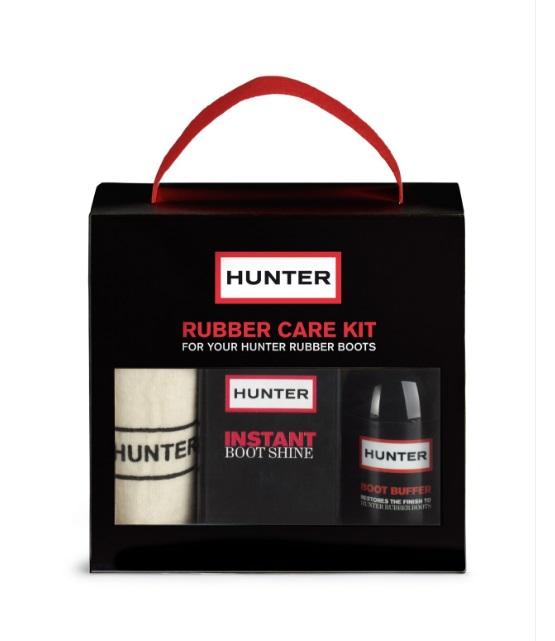 Hunter Boot Kit