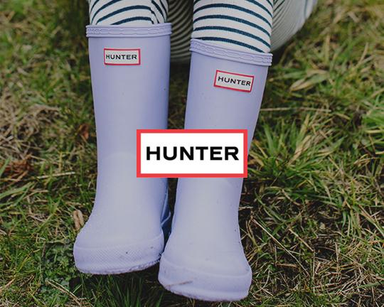 Hunter Brand Box