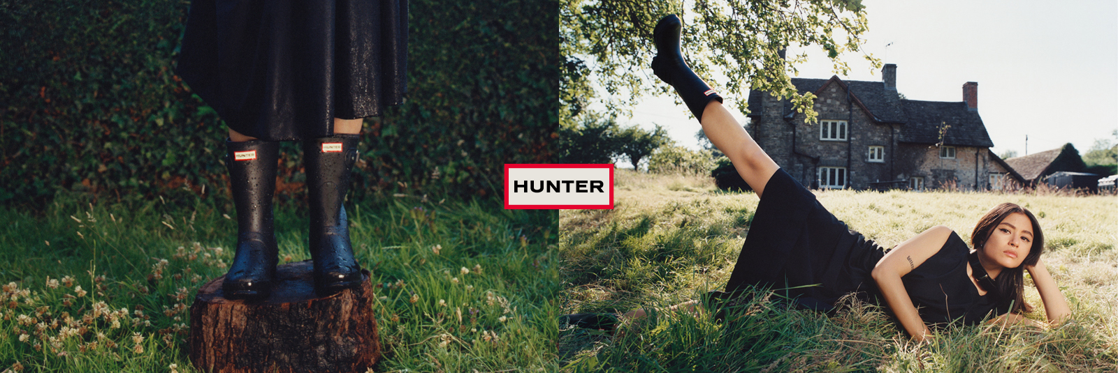 Hunter Banner